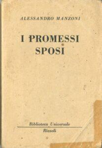 Promessi sposi_Manzoni